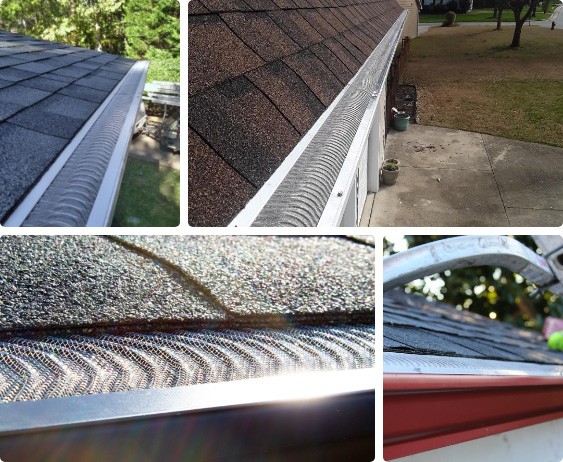 About Gutter Guards